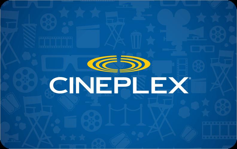 Carte Cadeau Cineplex.Cineplex Com Cartecadeau