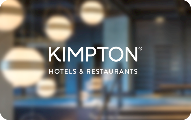 Gift cards gift certificates kimpton hotels restaurants customize your card negle Image collections