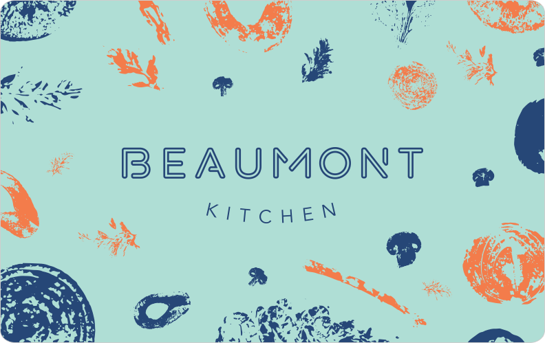 Gift cards beaumont kitchen purchase e gift cards negle Image collections