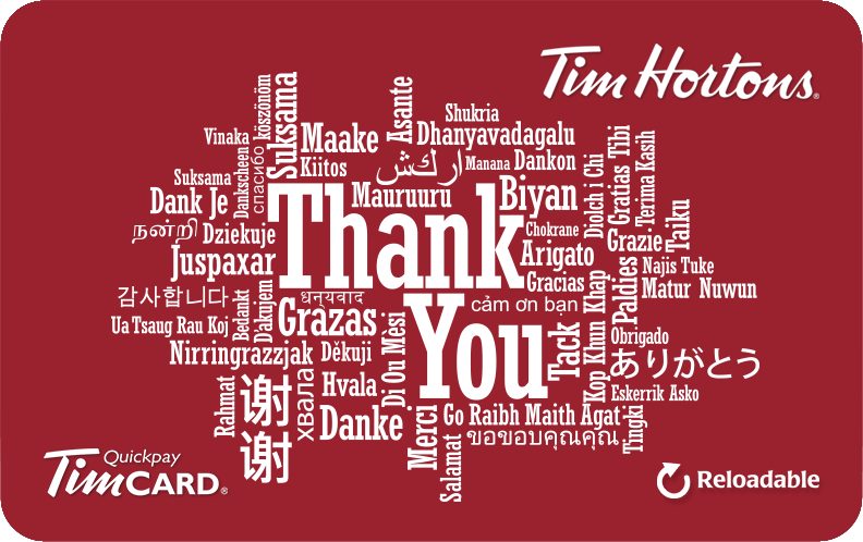 Buy e gift tim cards tim hortons after you have read and accepted the terms conditions please select your frame and upload your personal photo image size must be between 100kb and 6mb platinumwayz