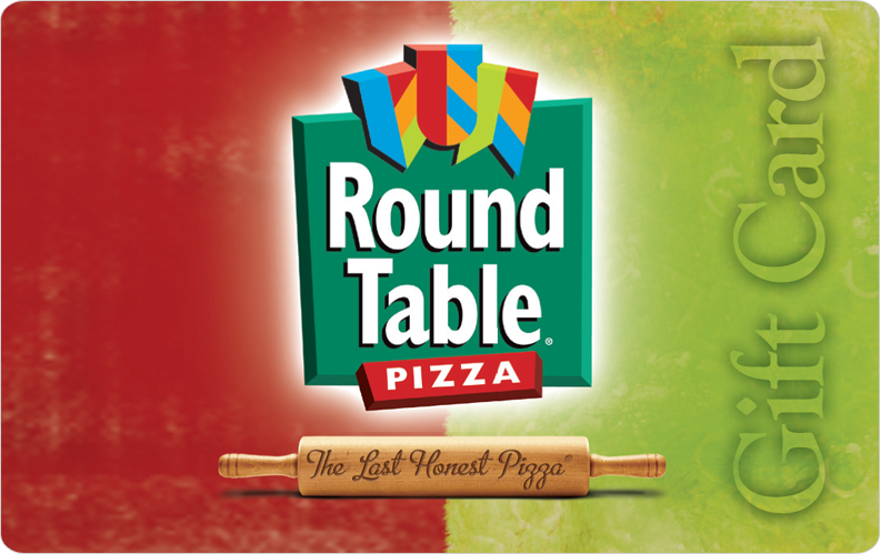 Gift Cards Round Table Pizza The Last Honest Pizza - Round table pizza printable coupons