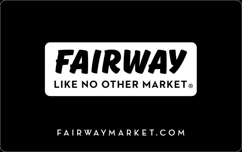 Fairway market gift card check balance x 100 negle Images